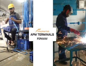 APM Terminals Pipavav celebrates World Youth Skills Day 2020