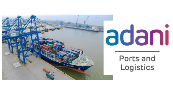 Adani Ports and Special Economic Zone Limited 5