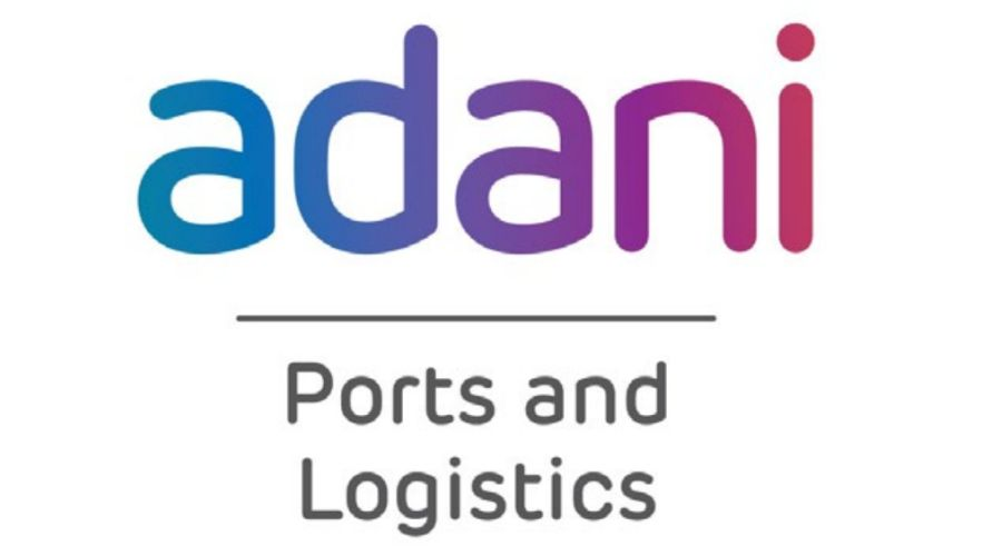 Adani Ports and Special Economic Zone Limited Logo