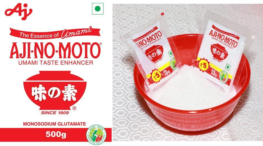 Aji-No-Moto - Taste Enhancer 2