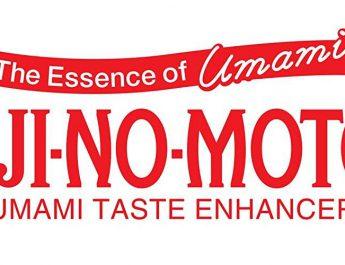 Aji-No-Moto - Taste Enhancer