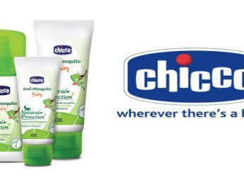Chicco - Anti-Mosquito Gel - Spray for babies and children