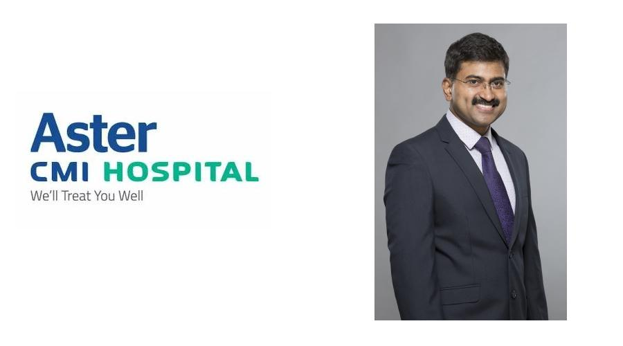 Dr Mahesh Chikkachannappa - Sr Consultant - General - Laparoscopic - Bariatric and Robotic Surgery - Aster CMI Hospital