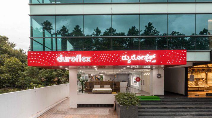 Duroflex Experience Center - Whitefield - Bengaluru