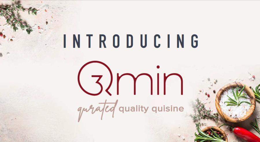 Experience Taj at Home with Qmin