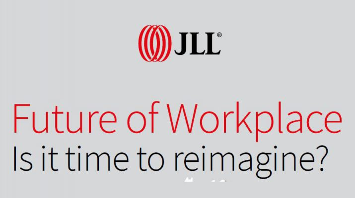 Future of Workplace - JLL