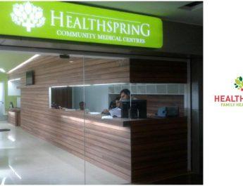 HealthSpring 2