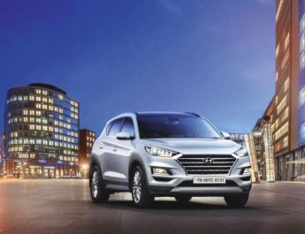 Hyndai Motor - The New TUCSON