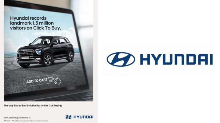 Hyundai Records Landmark 15 lakh Visitors on Click To Buy