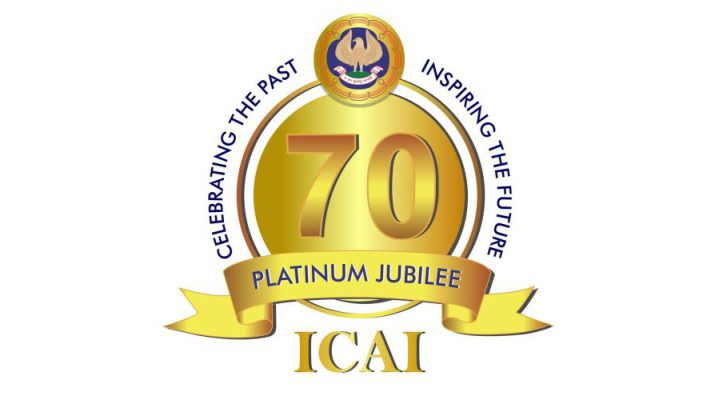 ICAI 70th Year