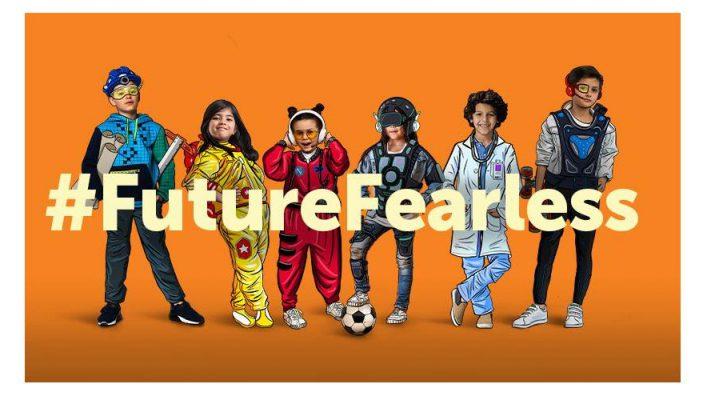 IDBI Federal Life Insurance - FutureFearless Campaign