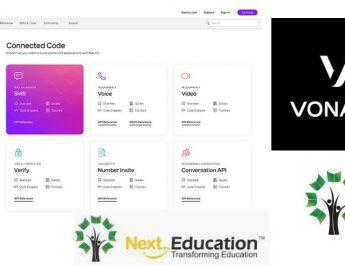 Next Education - Vonage