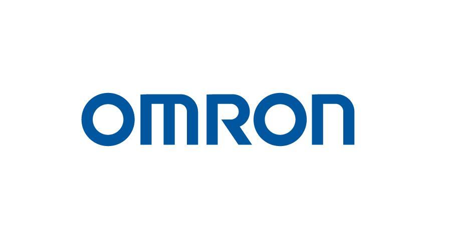 Omron Healthcare Logo