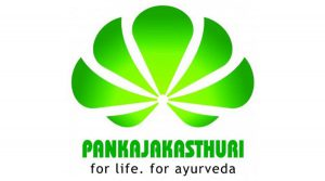 Pankajakasthuri Herbals India Private Limited Logo