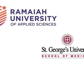 Ramaiah Group of Institutions partner with St Georges University