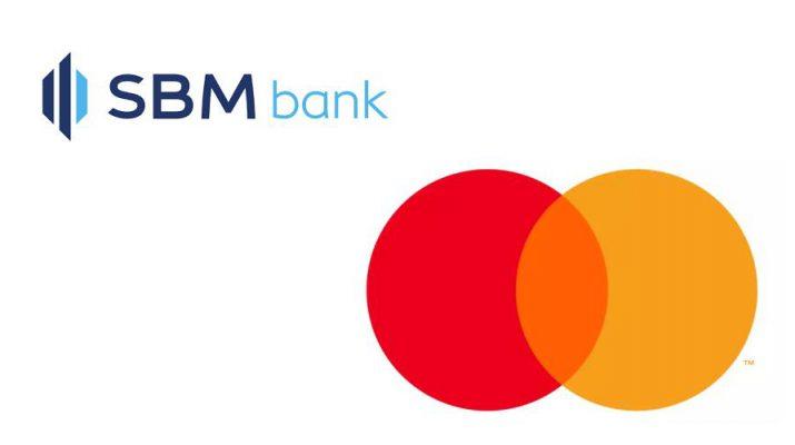 SBM Bank India - Master Card Tie up
