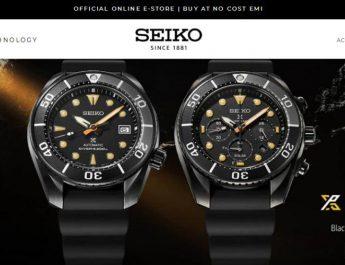 SEIKO Watches e-store India
