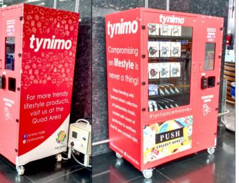 Tynimo Digital Vending Machine - Safety Essentials