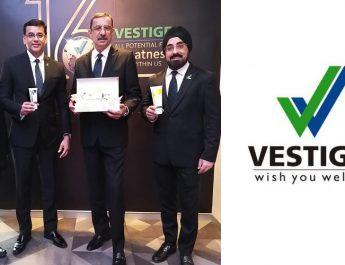 Vestige Marketing Pvt Ltd - Launches Assure Natural Range