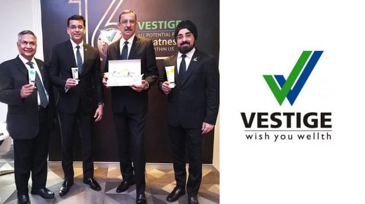 Vestige Marketing Pvt Ltd - Launches Assure Natural Range