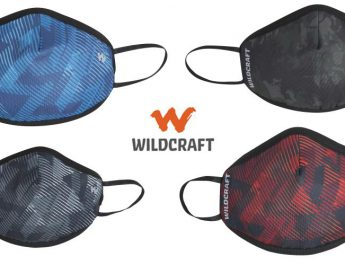 Wildcraft launches Supermask W95-plus