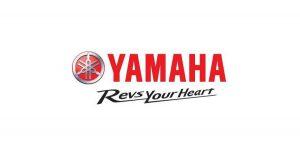 Yamaha Motor India Logo 4