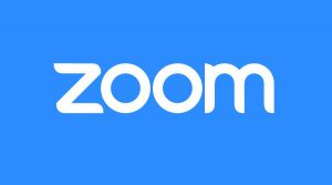 Zoom Video Communications Inc - Logo - ZM