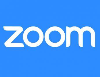 Zoom Video Communications Inc - Logo - ZM