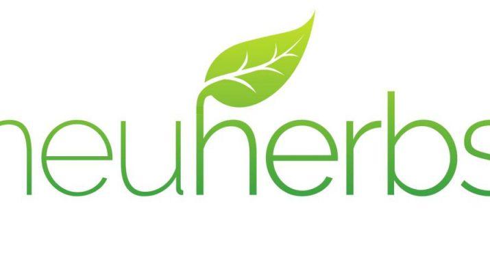 neuherbs logo