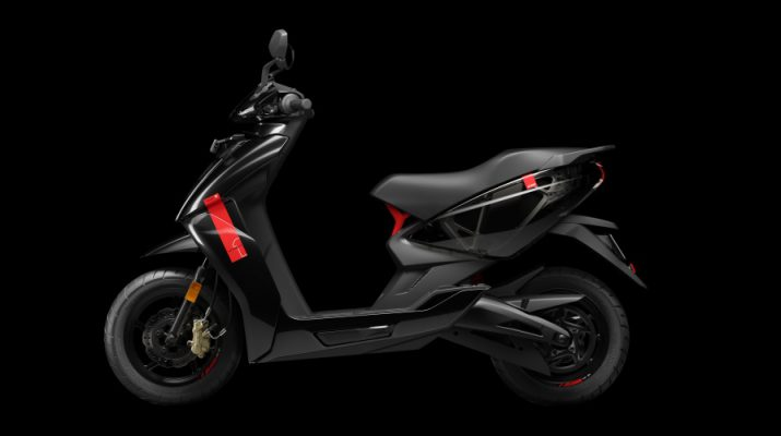 Ather 450X - Collectors Edition - Ather Energy Series