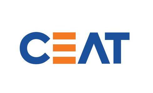 CEAT Tyres Logo 5