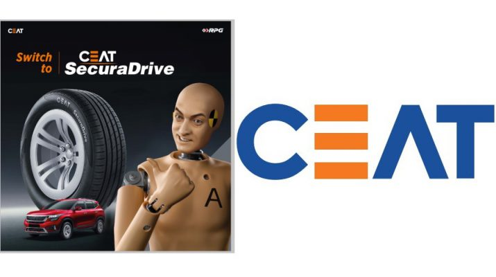 Ceat Secura Drive Tyres - Aamir Khan - Brand Ambassador