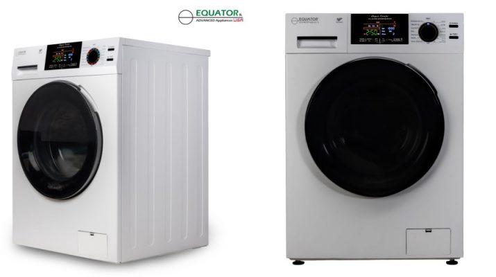 Equator - Super Combo Washer Dryer EZ 5000 CV - Washing Machine