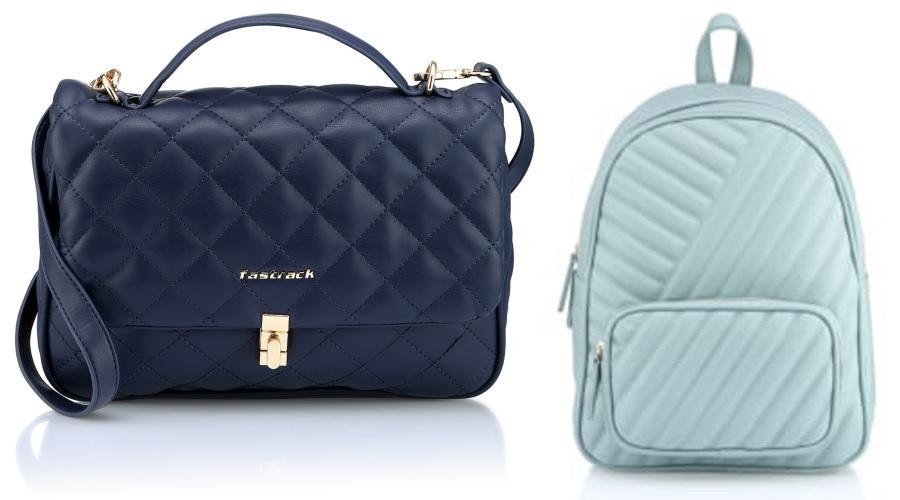 Fastrack Ruffles Bags