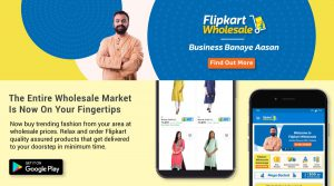 Flipkart Wholesale - Google Play