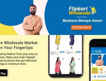 Flipkart Wholesale - Google Play