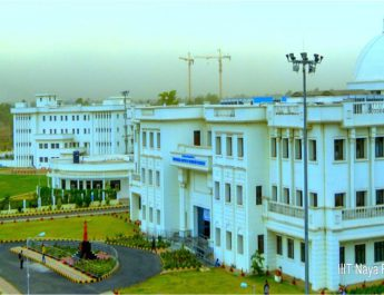 International Institute of Information Technology - IIIT - Naya Raipur - Chattisgarh