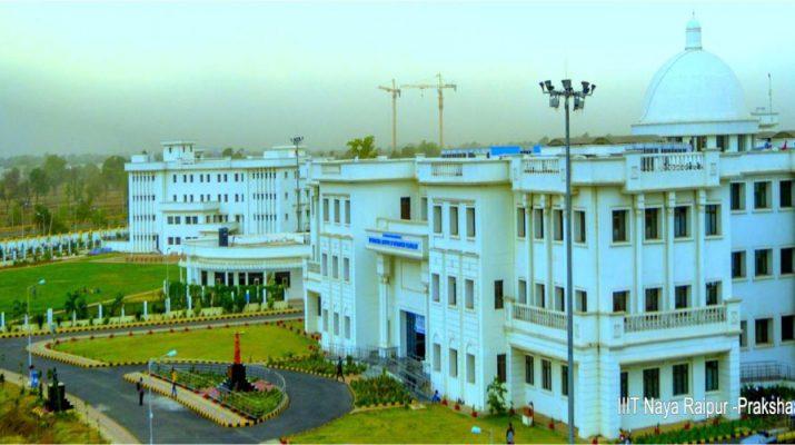 International Institute of Information Technology - IIIT - Naya Raipur - Chattisgarh