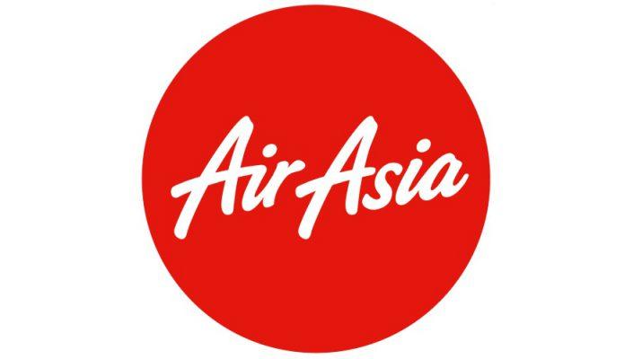 Air Asia India Logo
