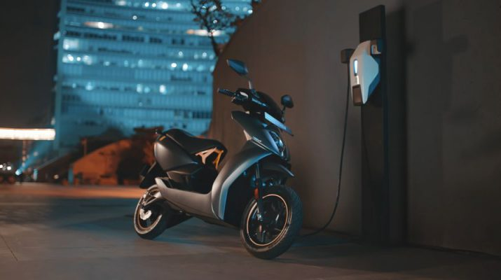 Ather Energy announces Buyback Program on the Ather 450X