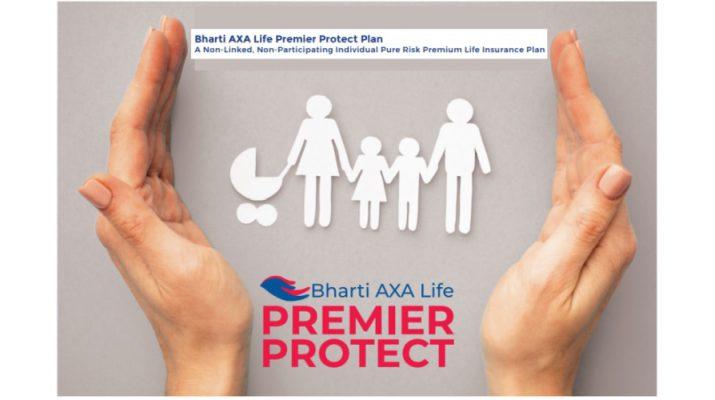 Bhari AXA Life Insurance - Premier Protect Plan