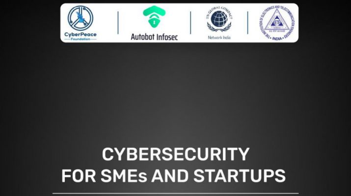 Cybersecurity for SMEs and Startups