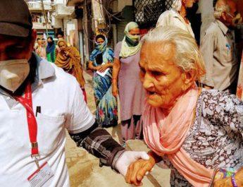 HelpAge India - Uber - Partnership - Free Rides for Elderly