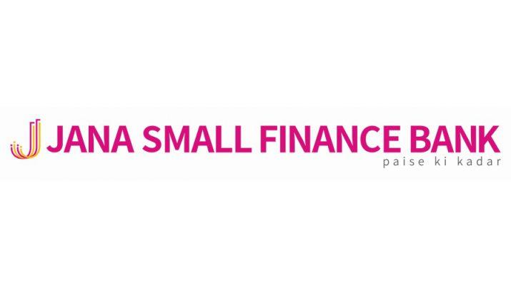 Jana Small Finance Bank Logo Master
