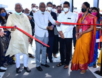 Launch of 28th METRO Wholesale store in India at Tumakuru - Karnataka