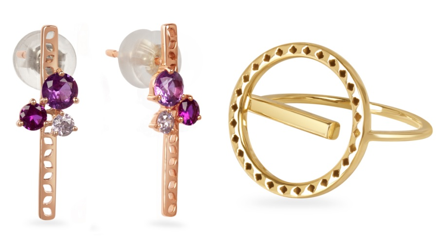 Mia by Tanishq - Festive Collection