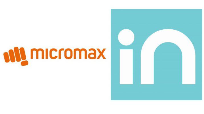 Micromax New Brand Avtar - in