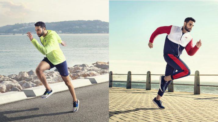 Skechers India - Go Like Never Before campaign - Siddhant Chaturvedi