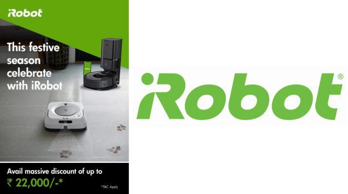 iRobot Product