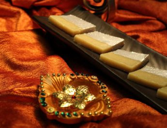 Anything But Sugar - ABS - Kaju Katli